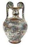 αρχαίο vase της Αιγύπτου Στοκ φωτογραφία με δικαίωμα ελεύθερης χρήσης
