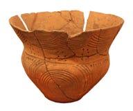 αρχαίο vase Στοκ Εικόνες
