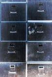 αρχειοθέτηση γραφείων πα& Στοκ φωτογραφίες με δικαίωμα ελεύθερης χρήσης