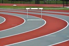 αρχειοθετημένος αθλητ&iot Στοκ Εικόνα
