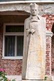 Αρχιεπίσκοπος Wyszynski Στοκ φωτογραφίες με δικαίωμα ελεύθερης χρήσης