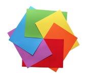 Αρχικά και δευτεροβάθμια χρώματα Στοκ εικόνες με δικαίωμα ελεύθερης χρήσης