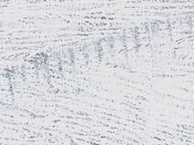 Αρχική ερμηνεία του άσπρου τοίχου τσιμέντου σύστασης τοίχων Στοκ φωτογραφία με δικαίωμα ελεύθερης χρήσης