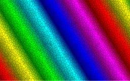 Αρχικό μωσαϊκό χρώματος ελεύθερη απεικόνιση δικαιώματος