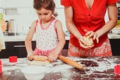 αρχιμάγειρας ευτυχής λί&ga Στοκ Φωτογραφίες