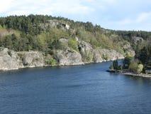 αρχιπέλαγος Στοκ Εικόνες