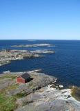 αρχιπέλαγος Στοκ φωτογραφίες με δικαίωμα ελεύθερης χρήσης