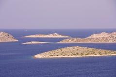 αρχιπέλαγος Στοκ φωτογραφία με δικαίωμα ελεύθερης χρήσης