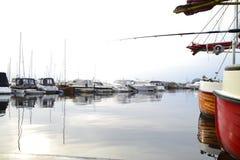 Αρχιπέλαγος σε Stavern Στοκ εικόνα με δικαίωμα ελεύθερης χρήσης