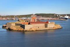 Αρχιπέλαγος του Γκέτεμπουργκ Στοκ Εικόνα
