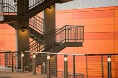 Αρχιτεκτονικά πρότυπα Στοκ φωτογραφία με δικαίωμα ελεύθερης χρήσης