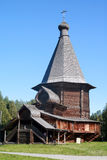 αρχιτεκτονικά karels μικρά Στοκ Εικόνες