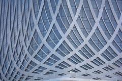 Αρχιτεκτονικές γραμμές Στοκ Φωτογραφία