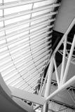 αρχιτεκτονικές λεπτομέρ Στοκ Εικόνες