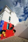 αρχιτεκτονικές λεπτομέρ Στοκ φωτογραφία με δικαίωμα ελεύθερης χρήσης