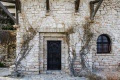 Αρχιτεκτονική από τη Βουλγαρία Στοκ Εικόνες