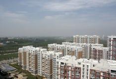 Κινεζικός κατοικημένος Στοκ Εικόνες