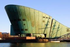 αρχιτεκτονική ασυνήθιστ Στοκ Εικόνα