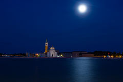 αρχιτεκτονική Βενετία Ιταλία Στοκ Φωτογραφία