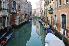 αρχιτεκτονική Βενετία Στοκ εικόνες με δικαίωμα ελεύθερης χρήσης