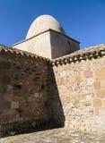 Αρχιτεκτονική Βυζαντινός Στοκ Εικόνες