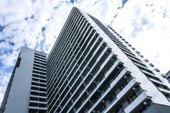 αρχιτεκτονική Γερμανία σύ Στοκ φωτογραφία με δικαίωμα ελεύθερης χρήσης