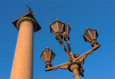 Αρχιτεκτονική γεωμετρία Στοκ φωτογραφία με δικαίωμα ελεύθερης χρήσης