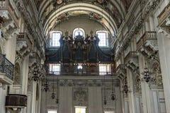 Αρχιτεκτονική εκκλησιών στοκ φωτογραφία με δικαίωμα ελεύθερης χρήσης