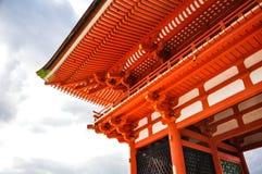 Αρχιτεκτονική λεπτομέρειας της Ιαπωνίας Οζάκα (3) Στοκ Εικόνες