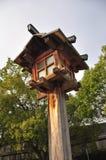 Αρχιτεκτονική λεπτομέρειας της Ιαπωνίας Οζάκα (7) Στοκ εικόνες με δικαίωμα ελεύθερης χρήσης