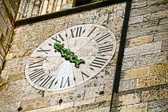 Αρχιτεκτονική λεπτομέρεια στη Λισσαβώνα Στοκ εικόνες με δικαίωμα ελεύθερης χρήσης