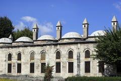 αρχιτεκτονική ισλαμική Στοκ Εικόνα