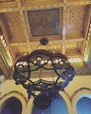 αρχιτεκτονική ισλαμική Στοκ Φωτογραφία