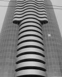 Αρχιτεκτονική κάμψεων στοκ εικόνες
