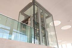 Αρχιτεκτονική λεπτομέρεια Στοκ Εικόνα