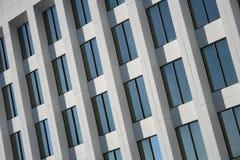 αρχιτεκτονική λεπτομέρ&epsilon Στοκ Εικόνα
