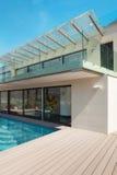 Αρχιτεκτονική, Λευκός Οίκος, υπαίθριος Στοκ Εικόνες