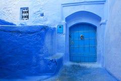 αρχιτεκτονική Μαροκινός Στοκ Εικόνες