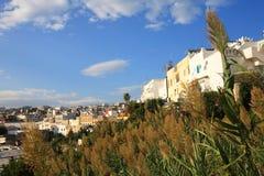 αρχιτεκτονική Μαροκινός Στοκ Εικόνα
