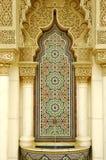 αρχιτεκτονική Μαροκινός Στοκ Φωτογραφίες