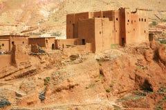 αρχιτεκτονική Μαροκινός Στοκ φωτογραφία με δικαίωμα ελεύθερης χρήσης