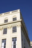 αρχιτεκτονική Μπράιτον κλασικό Σάσσεξ UK στοκ εικόνες