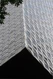Αρχιτεκτονική οικοδόμησης Στοκ Εικόνα
