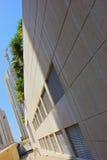 αρχιτεκτονική, οικοδόμηση, τεχνολογία κτηρίου, μέρος του bui Στοκ εικόνα με δικαίωμα ελεύθερης χρήσης