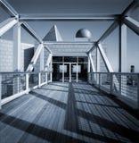 αρχιτεκτονική ομαδοποί&et Στοκ Εικόνα