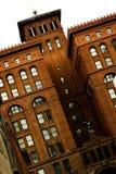 αρχιτεκτονική παλαιά Στοκ Εικόνες