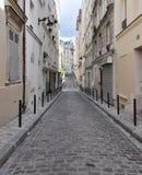αρχιτεκτονική Παρίσι Στοκ Φωτογραφία