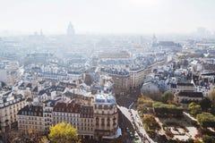 αρχιτεκτονική Παρίσι Στοκ Εικόνες