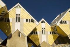 αρχιτεκτονική πειραματι Στοκ Φωτογραφίες