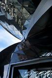 αρχιτεκτονική που στρίβ&epsil Στοκ Εικόνες